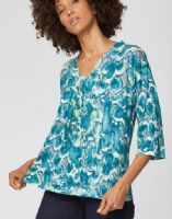 Thought Emmeline Top - WST4006